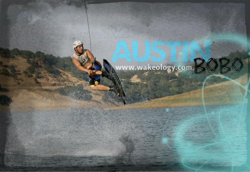 Austin Bobo Wakeology